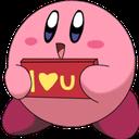 Emoji for KirbyLove