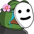 :FeelsSmileMan: Discord Emote
