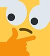Emoji for wtfstare