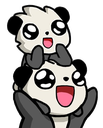 Emoji for PandaKid