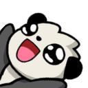 Emoji for PandaAppear