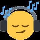 Emoji for bopping