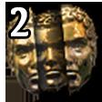 :twoC: Discord Emote