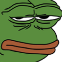 :pepeTired: Discord Emote