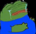 :peepoFatSad: Discord Emote