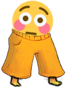 :FlushedPants: Discord Emote