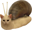 Emoji for SnailCat