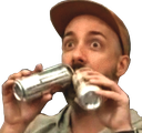 Emoji for SteveDrink