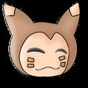 Emoji for FurretUwU