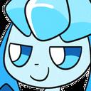 Emoji for GlaceSmirk
