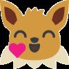 Emoji for Kissvee