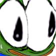 Emoji for MonkaOmega
