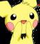 Emoji for PichuSmile
