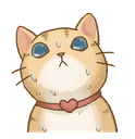 :catsweating: Discord Emote