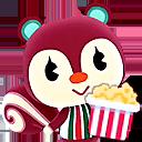 :poppypopcorn: Discord Emote