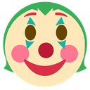 :Joker: Discord Emote