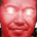 :hyperweirdchamp: Discord Emote