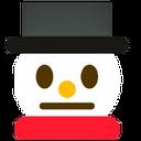 snowmanstare