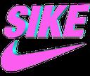 :Sike: Discord Emote