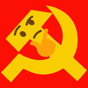 :CommunistThink: Discord Emote