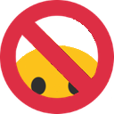 Emoji for blobnolurking
