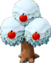:snowtree: Discord Emote