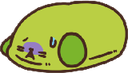 Emoji for wornout