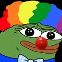 :peepoClownHonk: Discord Emote