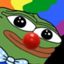 :peepoClownHonkHonk: Discord Emote
