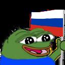 :peperussianflag: Discord Emote