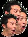 Emoji for pogchamps