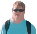 Emoji for thicccarsonneck