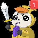 Emoji for Pinged_Panda_1