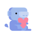 Emoji for WumpusLove