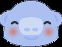 Emoji for wumpusblush