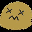 Emoji for DeadBlob