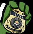 :PES_FBI: Discord Emote