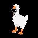 :Goose: Discord Emote