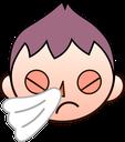 :villagersneeze: Discord Emote
