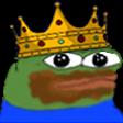 :PepeRotKing: Discord Emote