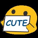 Emoji for BlobCute