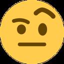 :OhRlyNow: Discord Emote
