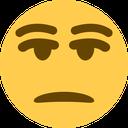 :unimpressed: Discord Emote