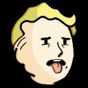 Emoji for Fallout76InANutshell