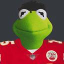 mahomesfrog