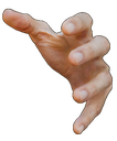 Emoji for hand1
