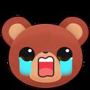 :unbearable: