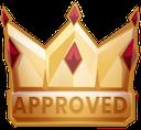 KingApproved