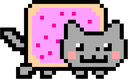 Emoji for nyan