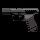 :GunWalther: Discord Emote